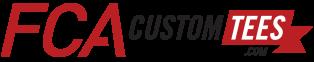 FCA Custom Tees
